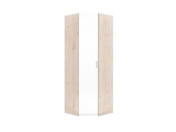 Веста, Шкаф для одежды 13.131, 813х813 мм, В 2300 мм, Моби мебель