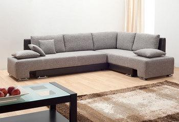 Угловой диван Премьер 2850х2100, Боровичи мебель
