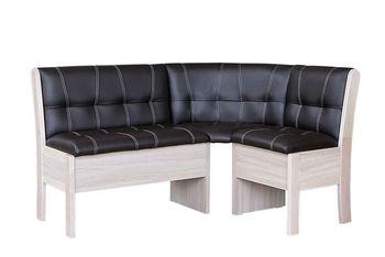 Кухонный угловой диван Этюд 2-1 Релакс (1180х1580), Боровичи мебель