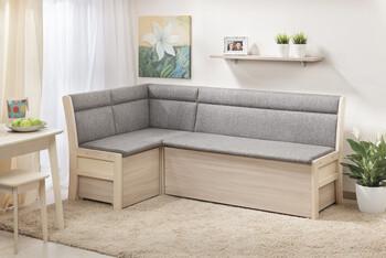 Кухонный угловой диван Этюд со спальным местом (2050х1120), Боровичи мебель