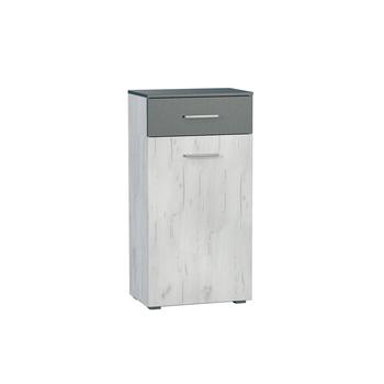 Юнона Комод, 550 х 351, В 1080 мм, Моби мебель