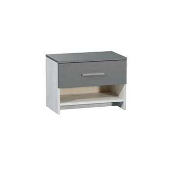 Юнона Тумба, 550 х 351, В 413 мм, Моби мебель
