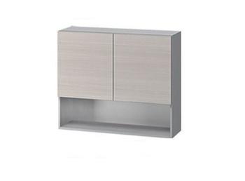 В-106Н Шкаф с нишей 1000х320х700 (I категория), Боровичи мебель