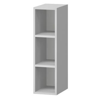 В-1 Шкаф открытый 150х305х700 (II категория), Боровичи мебель