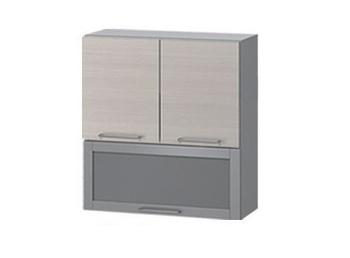 В-36В Шкаф-витрина 800х320х900 (I категория), Боровичи мебель
