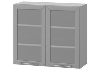 В-10В Шкаф-витрина 600х320х700 (II категория), Боровичи мебель