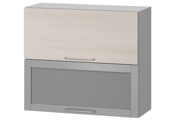 В-11В Шкаф-витрина 600х320х700 (I категория), Боровичи мебель