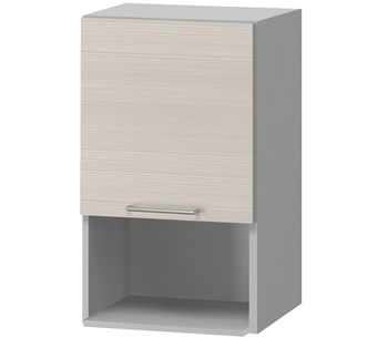 В-137 Шкаф под микроволновую печь 600х320х900 (II категория), Боровичи мебель