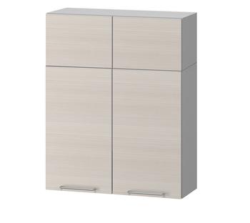 В-150 Шкаф с антресолью 1000х320х1050 (I категория), Боровичи мебель