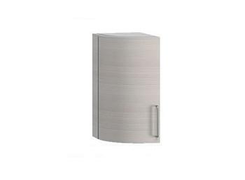 В-20 левый Шкаф торцевой гнутый 280х320х700 (II категория), Боровичи мебель