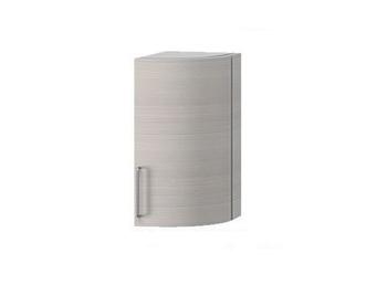 В-20 правый Шкаф торцевой гнутый  280х320х700 (II категория), Боровичи мебель