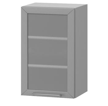 В-4В Шкаф-витрина 400х320х700 (I категория), Боровичи мебель