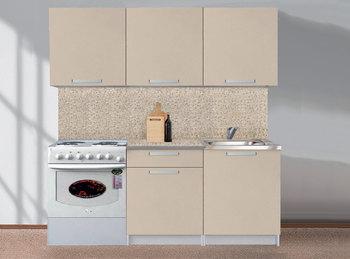 Кухня Вайт 1000, Боровичи мебель