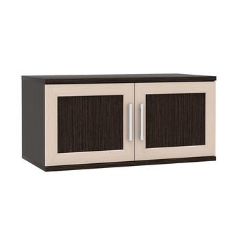 Верона 1255 К Шкаф навесной, 898х452, В 430 мм, Моби мебель