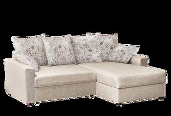 Угловой диван Виктория 2-1 comfort big 1600, Боровичи мебель