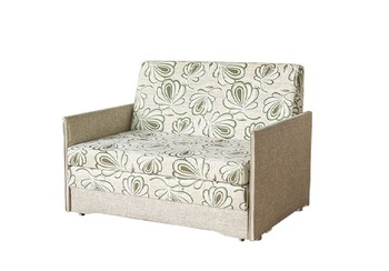Диван-кровать Виктория-5 Софт 1000 мм, Боровичи мебель