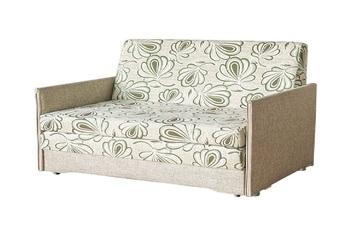Диван-кровать Виктория-5 Софт 1300 мм, Боровичи мебель