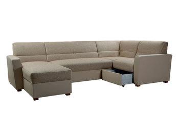 Угловой диван Виктория 3-1 с ящиком 1400, Боровичи мебель