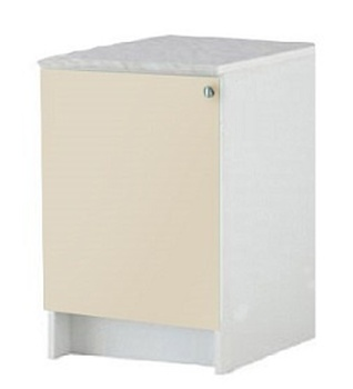 Стол ВН61 (500х600х840), Боровичи мебель