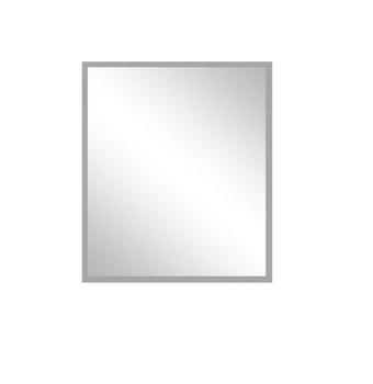 Зеркало навесное 600х700, Боровичи мебель