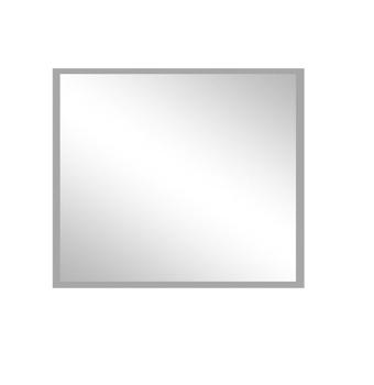 Зеркало навесное 800х700, Боровичи мебель