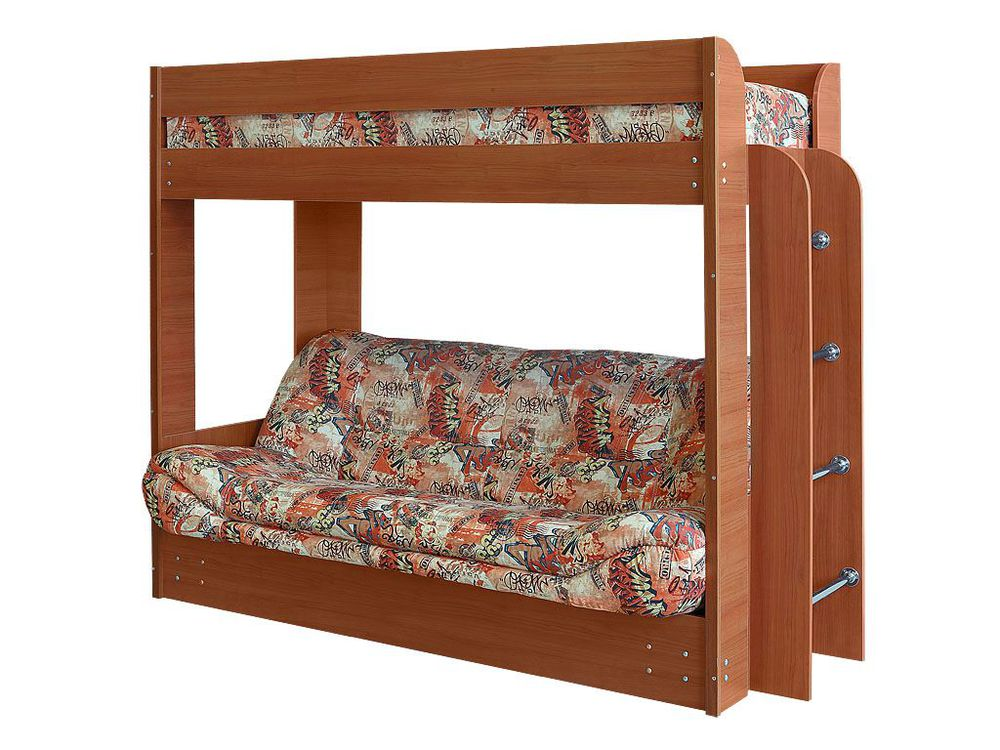 Детский диван кровать фото Моск обл